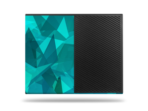 Xbox One Tiffany Gem Stone Skin