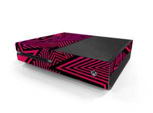 Xbox One SuperStar Skin