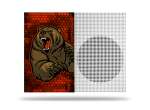 Xbox One S Bear Country Skin