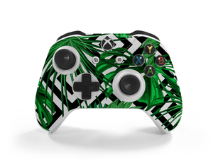 Xbox One S Controller Aloha Decal Kit