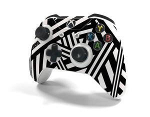 Xbox One S Controller Razzle Dazzle Decal Kit