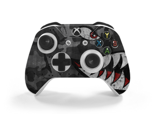 Xbox One S Controller Bomber Decal Kit