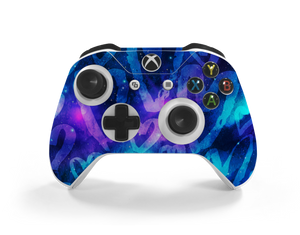 Xbox One S Controller Space Love Decal Kit