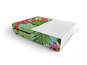 Xbox One S Hawaiian Skin