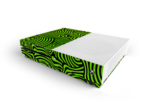 Xbox One S Mind Melt Skin