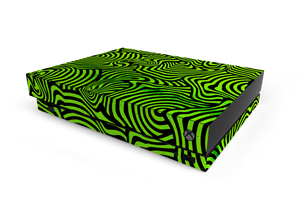 Xbox One X Mind Melt Skin