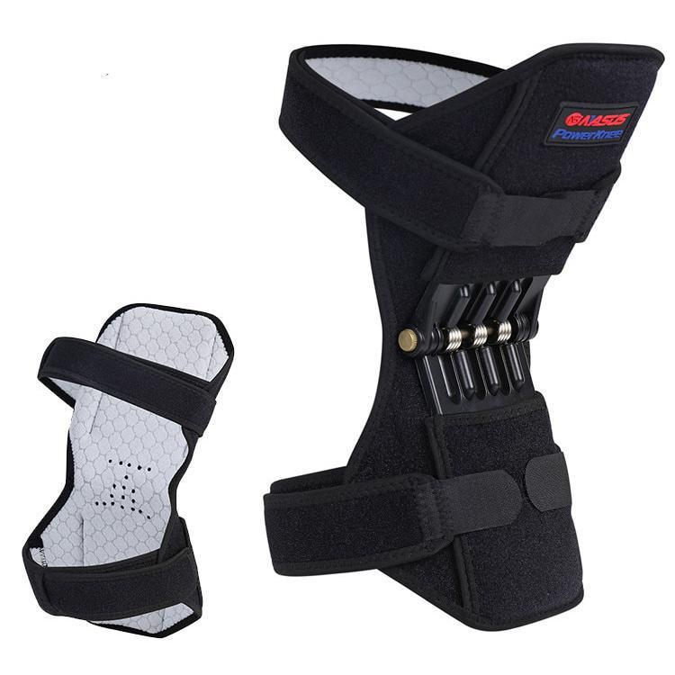 Power Knee Pads-KneePainPeace