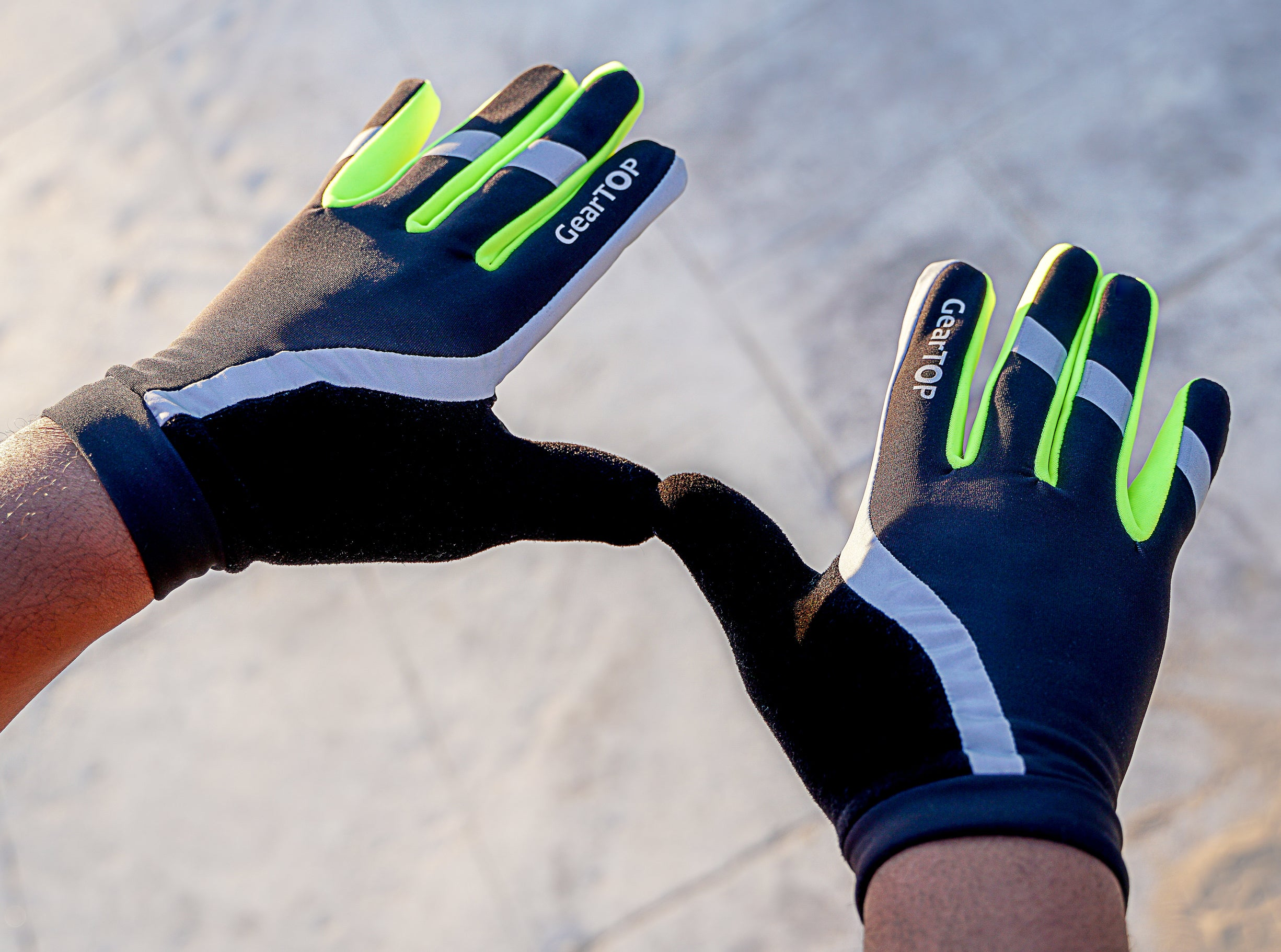 GearTOP Safety Gloves