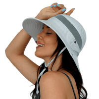 Explorer Series Sun Hat with Mosquito Net