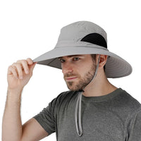 Discoverer Series Sun Hat