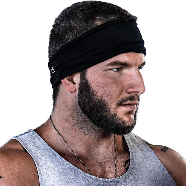 Mens Headband Sweatband