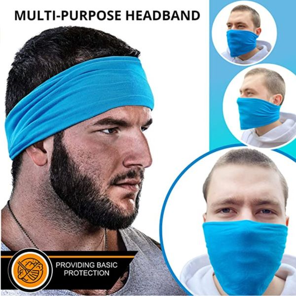 Headband Sweatband