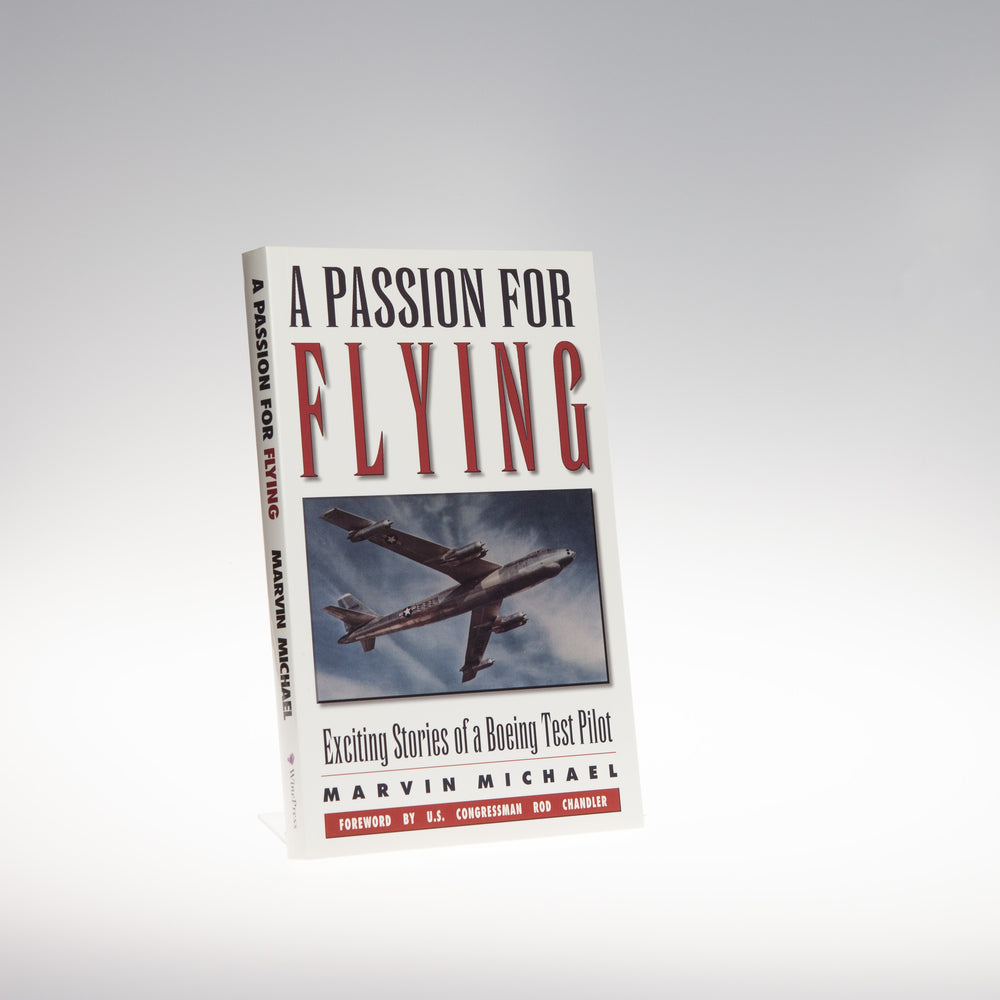 A Passion for Flying