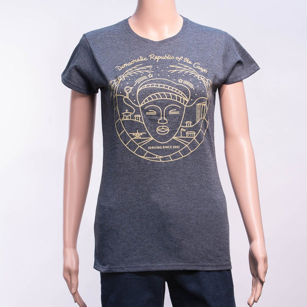 Ladies DRC T-Shirt