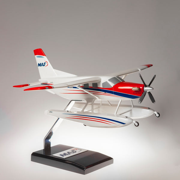 Model Airplane- MAF Amphibious KODIAK