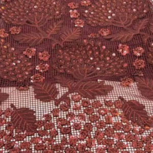 High Quality Net Lace Fabric #23 - Alagema Fabrics & Accessories