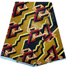 High Quality Java Wax Print Fabric #16 - Alagema Fabrics & Accessories