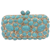 High Quality Clutch Evening Bag #14 - Alagema Fabrics & Accessories