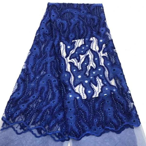 High Quality Net Lace Fabric #1 - Alagema Fabrics & Accessories