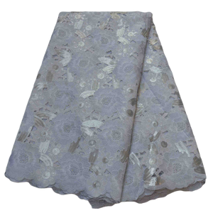 High Quality Organza Lace Fabric #32 - Alagema Fabrics & Accessories