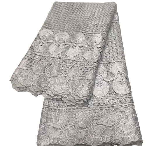 High Quality Guipure Lace Fabric #35 - Alagema Fabrics & Accessories