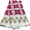 High Quality Guipure Lace Fabric #24 - Alagema Fabrics & Accessories