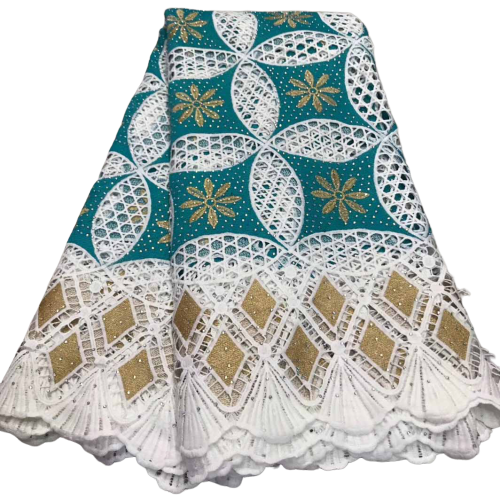 High Quality Guipure Lace Fabric #22 - Alagema Fabrics & Accessories