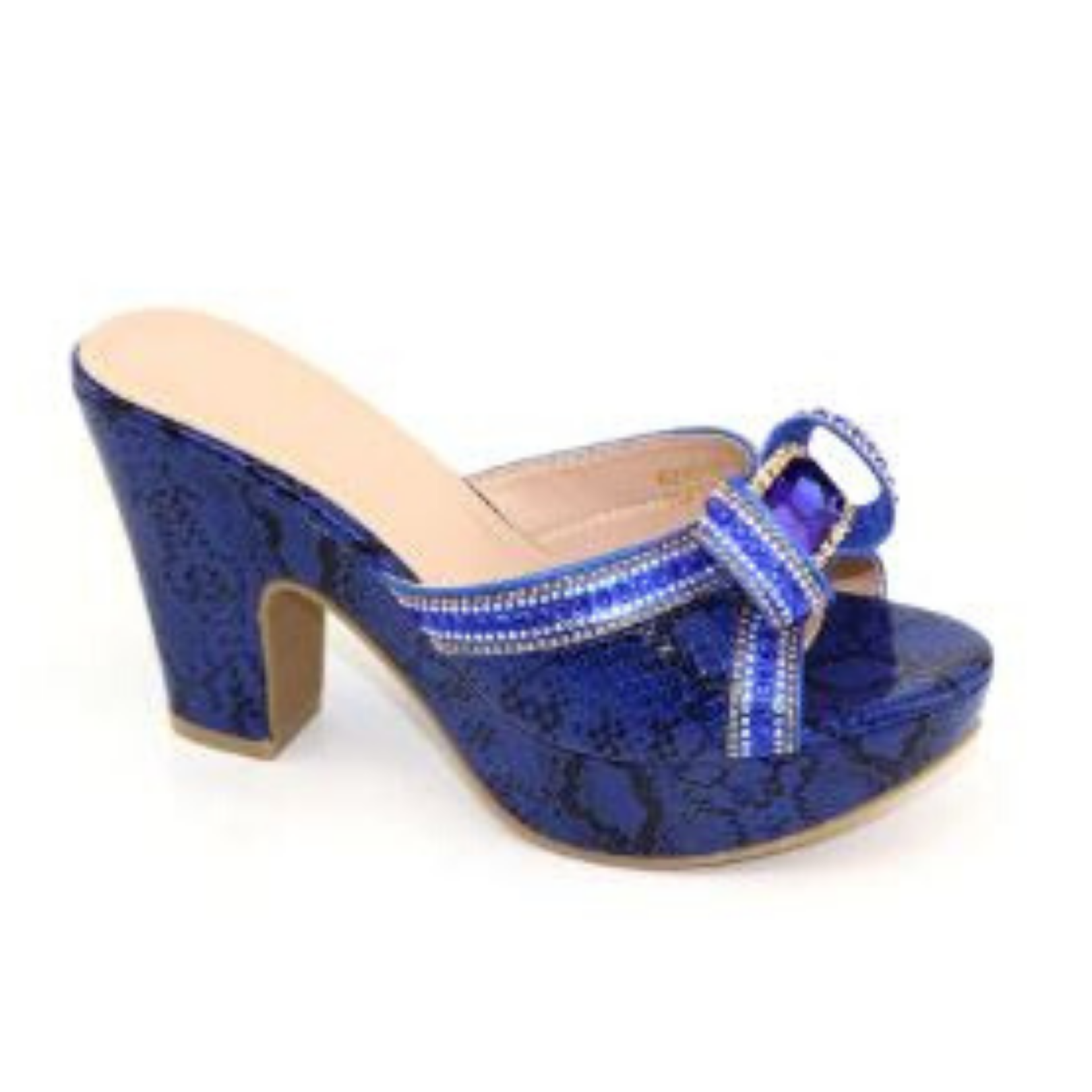 High-Quality High Heels #29 - Alagema Fabrics & Accessories