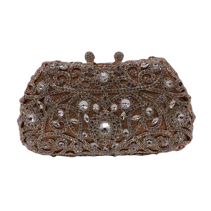 High Quality Clutch Evening Bag #58 - Alagema Fabrics & Accessories
