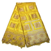 High Quality Swiss Lace Fabric #1 - Alagema Fabrics & Accessories