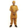 CHILDEN'S KENTE PANT SET #2 - Alagema Fabrics & Accessories
