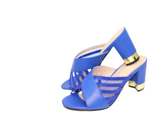 High-Quality High Heels #16 - Alagema Fabrics & Accessories