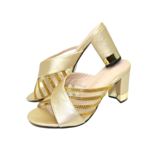 High-Quality High Heels #17 - Alagema Fabrics & Accessories