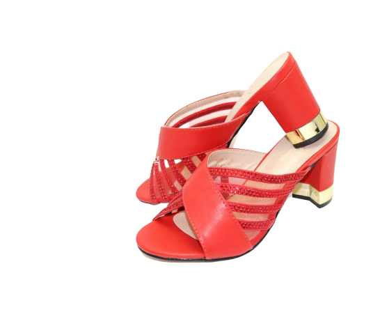 High-Quality High Heels #15 - Alagema Fabrics & Accessories