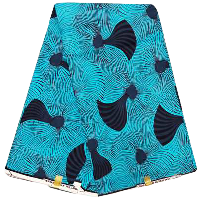 High Quailty 100% Cotton Super African Print Fabric #64 - Alagema Fabrics & Accessories
