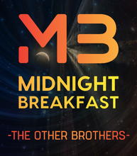 Load image into Gallery viewer, MIDNIGHT BREAKFAST
