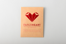 Load image into Gallery viewer, PAPER HEART