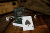 Journey Fearlessly Playing Cards by Justin Flom (Joyrider)