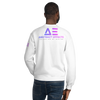 Abstract Effects Classic Crewneck (Black or White)