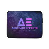 Abstract Effects Laptop Sleeve (13in/15in)