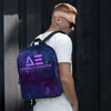 AE Galaxy Backpack