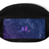 Abstract Effects Fanny Pack
