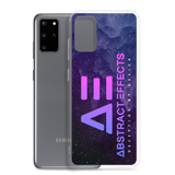 Abstract Effects Samsung Case (S7, S10, S20)