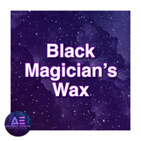 Black Magician's Wax