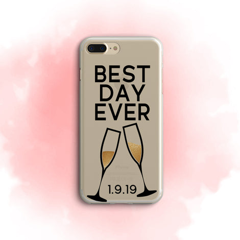wedding phone cases