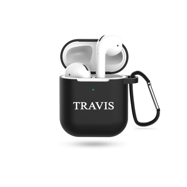 Airpods - Customized Name Airpods Case