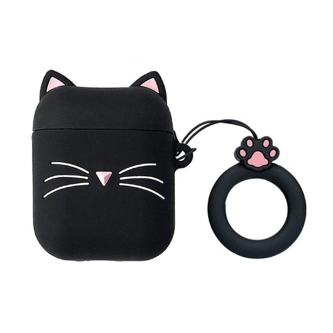 AirPods - Cat Black