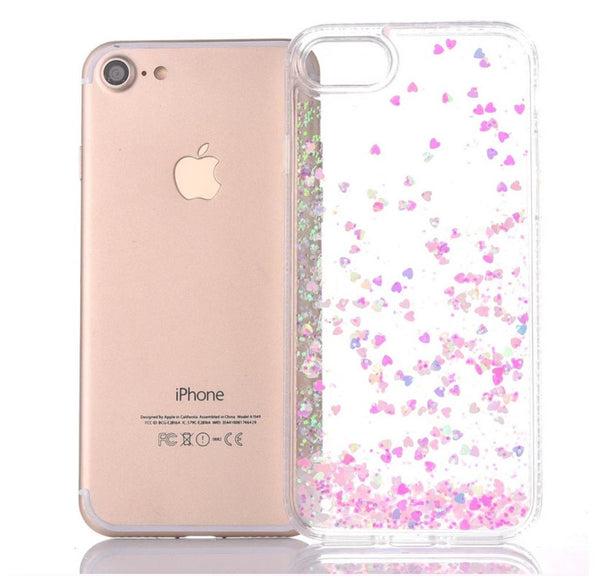 iPhone Case Samsung Galaxy - Future Mrs.Glitter Case