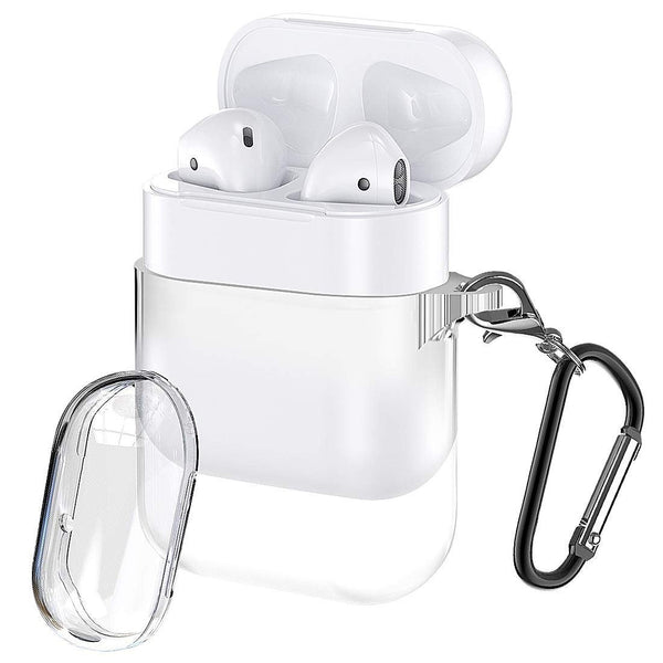 Airpods - Customized Name Rainbow Airpods Case