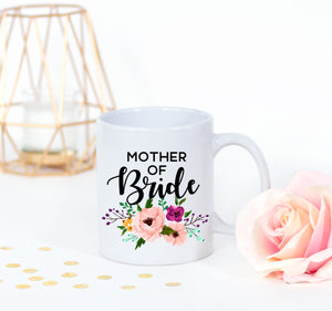 Mug - Mother of the Bride